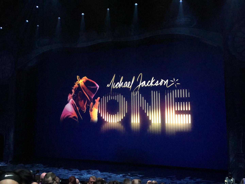 MJ 好きは絶対見るべきものだし感動と興奮を味わえる