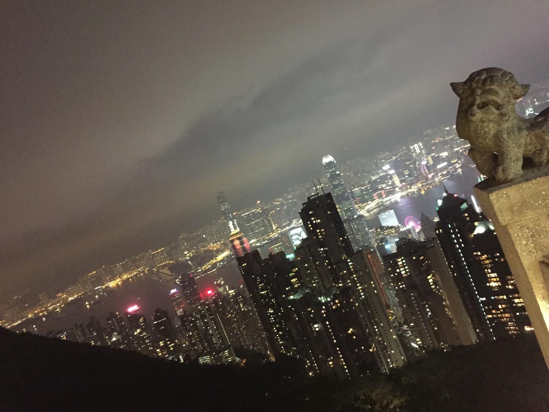 四川料理は程よい辛さで美味しくいただきました!量も多くて食べきれないほどで十分満足できました。 2人で参加したのですが、欲を言えば担々麺2つよりも担々麺1つとチャーハン1つでシェアして食べたかったです。 香港3大夜景はとても綺麗で感動しました! 帰りもホテルまで送ってくれるので安心ですよ。