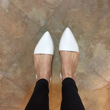 I LOVE these shoes! I