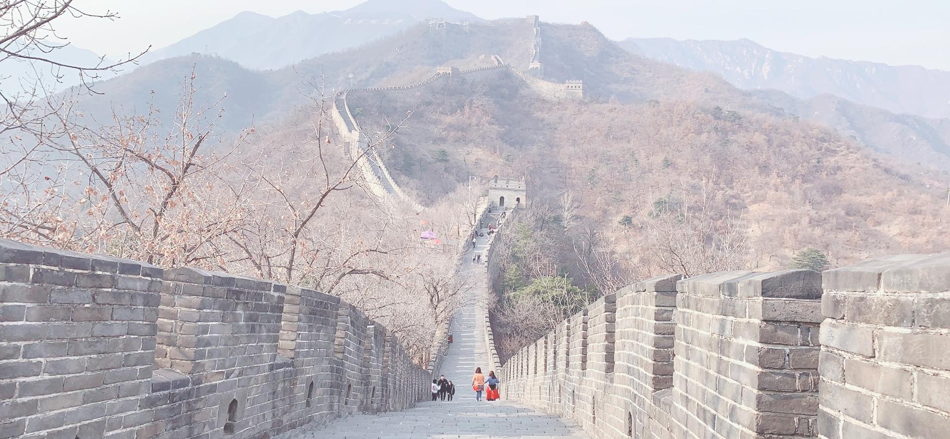 ひとり旅で中国に来ました。 ツアーなど大勢で観光するより自分のペースで回りたかったのでドライバーさんをお願いしました。  時間通りにキチンと来ていただき、想像以上に日本語が上手で、特に気を使わずリラックスしてお話ししながら万里の長城まで送っていただきました。  到着すると、チケット3種類を購入していただき注意点などしっかり説明していただきました。他の観光地では1人でチケットを買えていましたが、万里の長城は少し複雑で乗り場も離れている為、すごく助かりました!  少し早めに待ち合わせ場所に戻りましたが、その際も既に待機していてくださりました!  すごくいい方だったので、また利用する際はお願いしたいです!