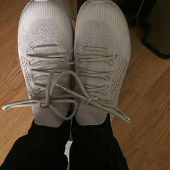 e2e029ee5e The most comfortable sneakers I ve