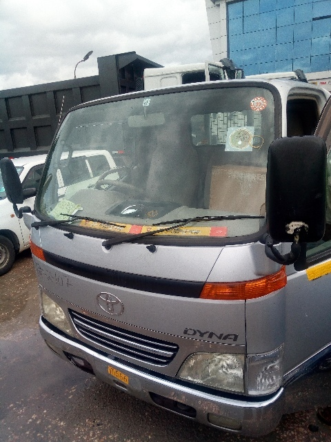 Best Price Used TOYOTA DYNA TRUCK for Sale - Japanese Used