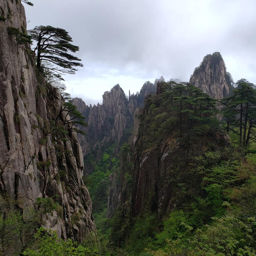 山水画の世界