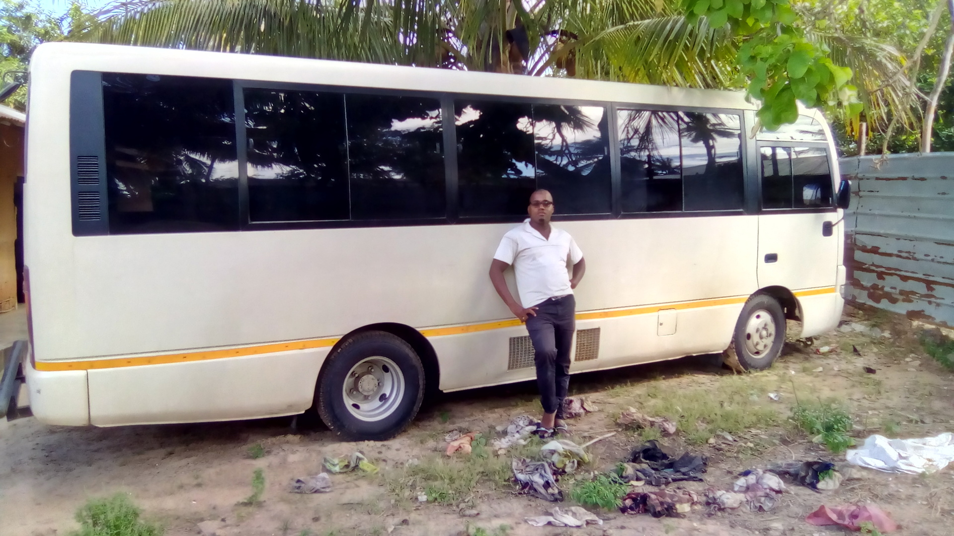 Best Price Used NISSAN CIVILIAN BUS for Sale - Japanese Used