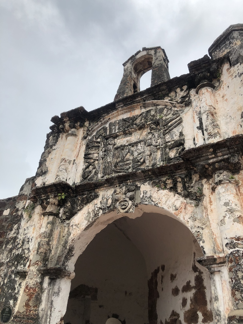 歴史や素敵な風景が見れて本当に良かったです。