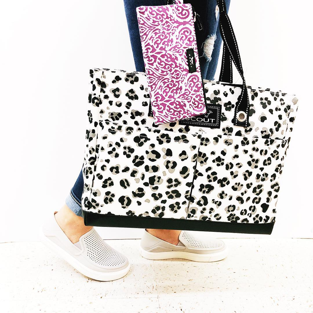 217a89bec2 Steppin into the week......with some fabulous scoutbags Uptown girl