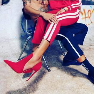 f24c7576d306 Red 👠 stevemadden  redshoes  stevemadden  loveshoes  shopping   viaroma9treviglio  solocosebelle