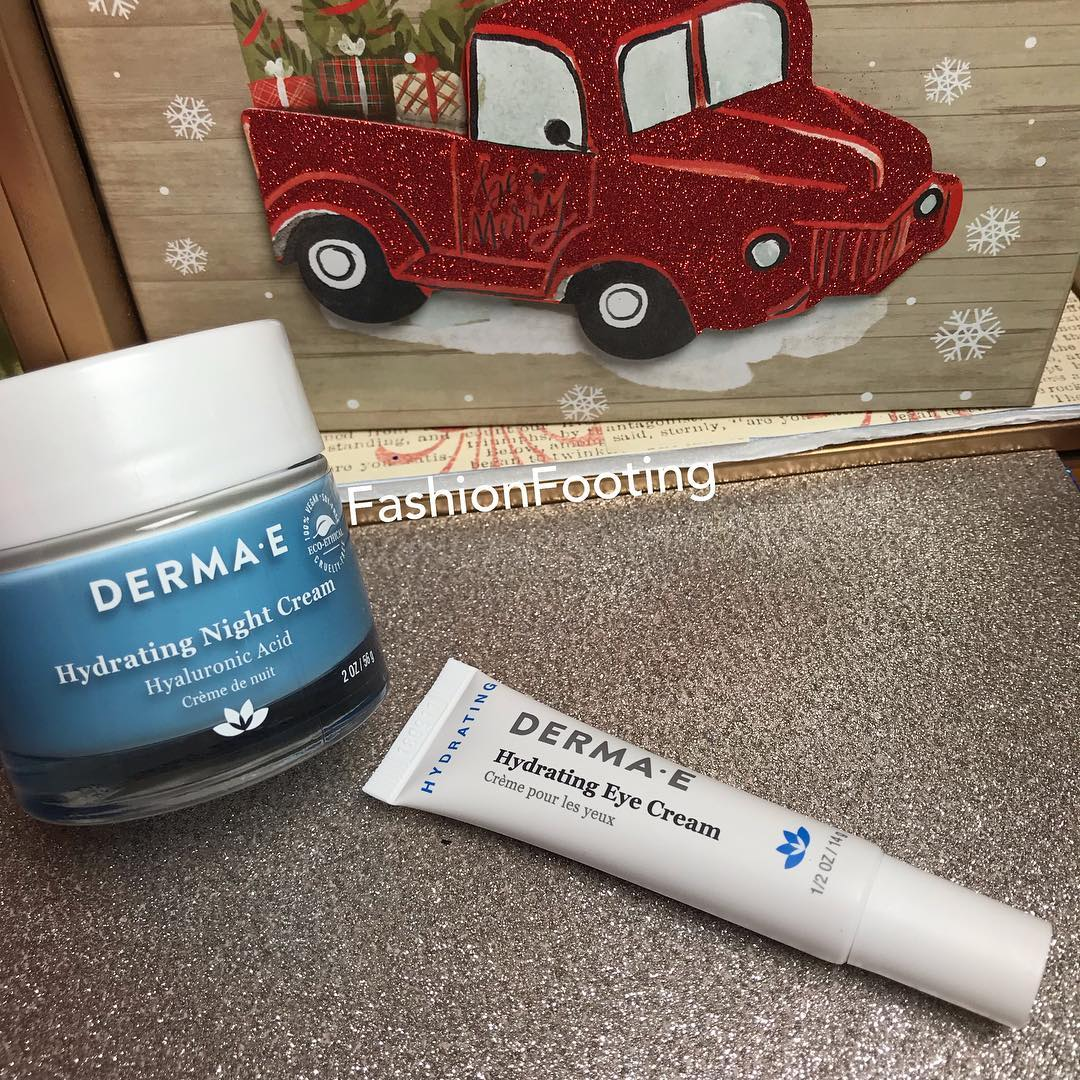 Natural Skin Care Products Face Body Hair Care Derma E