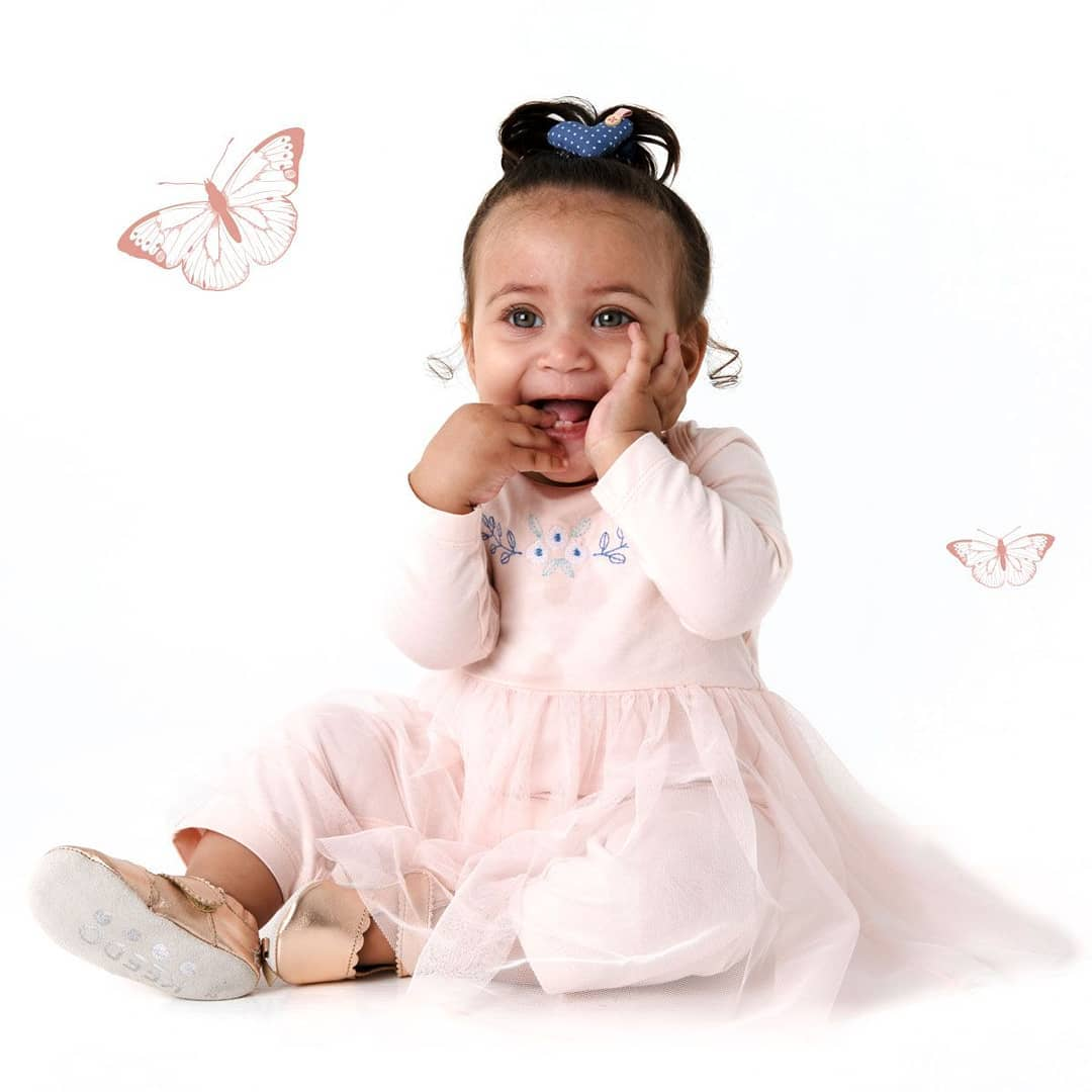 a662a3e85 Dress your little one up for the occasion in the Tutu Grow at R299,  available
