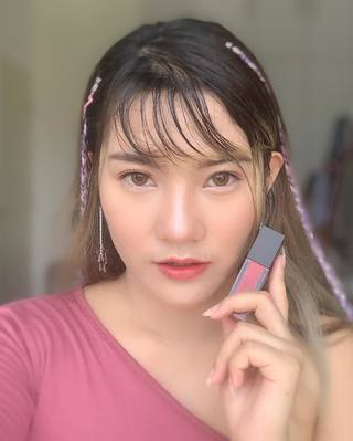 🌹Valentine's Day Makeup Ideas for Single and Available girl. 🥰 ลุคใส ๆ