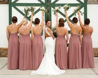 22 Bridal Shower Dresses We Love Wedding Galery