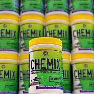 🏆There Is No Competition🏆 _________________ #Chemix #ChemixLifestyle #ChemixPreWorkout #TheGuerrillaChemist