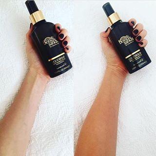 Liquid Gold Self Tanning Oil Bondi Sands Uk