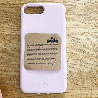 premium selection ecbb5 e109a Rose Quartz Eco-Friendly iPhone 6 Plus / 7 Plus & 8 Plus - FREE ...