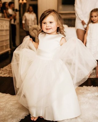 8f703d47c44f Twirling into the week ahead! Thank you @oliviercouturebridal for sharing  this pic of an