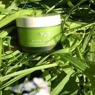 Active Calm Firming Facial Moisturizer by YUNI Beauty #8