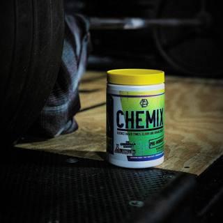 Upgrade Your Performance With CHEMIX 🔥 _______________________________ #Chemix #ChemixLifestyle #TheGuerrillaChemist