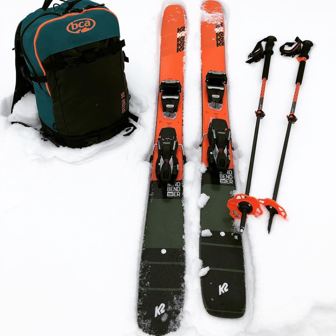 K skis  k skis