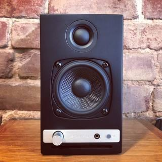 a9de5a541 This is an awesome and versatile speaker that pairs so well with  turntables.. the