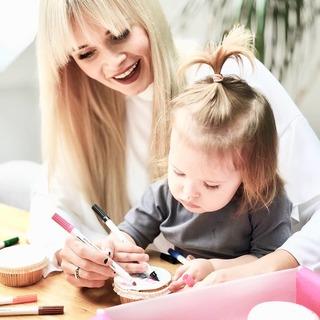 Online-Dating Zucker-Mama Aufsatz auf der Website