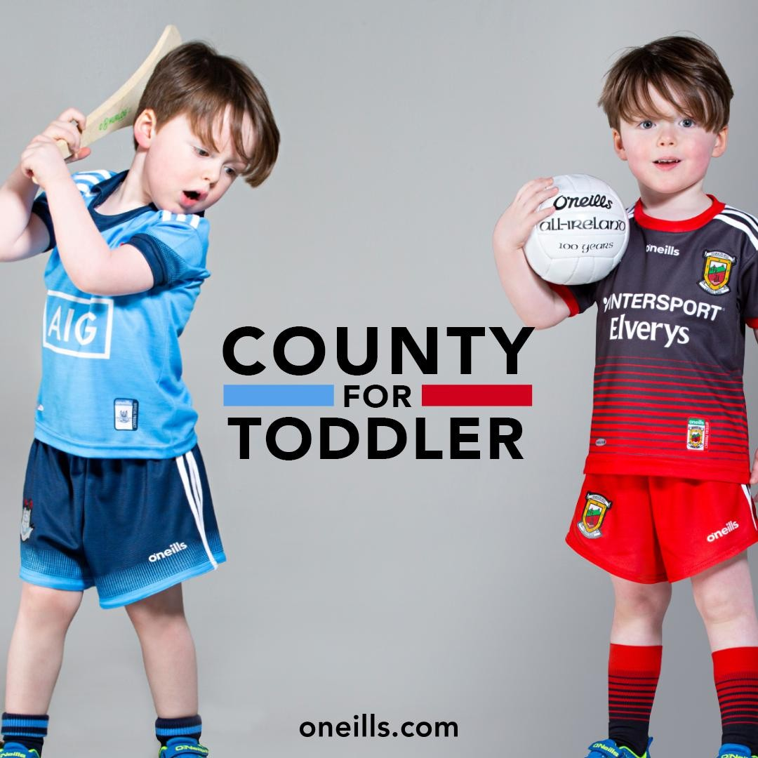 65b00dd5052 County for Toddler. For the future All-Star in your home. In store