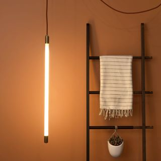 Fabric covered electrical cord and diy lighting supplies the meridian is a great accent light that can aloadofball Gallery
