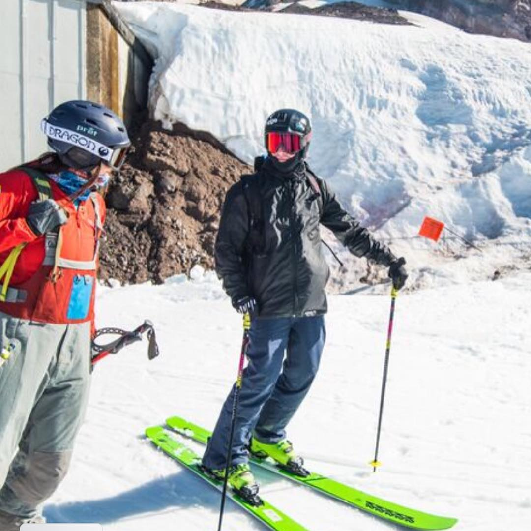 a05cd1b2d79 Today k2 launched a new line of skis and boots that's going to bend the  minds