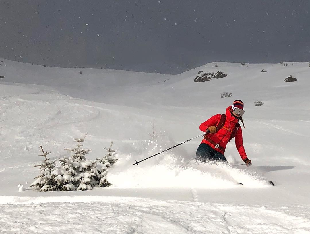b87faffb99 K2 Skis 2018 - 2019