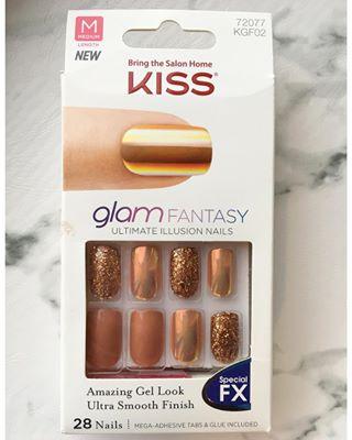 This Weeks Nails Kissnails Kissproducts Kissglamfantasy Walgreens