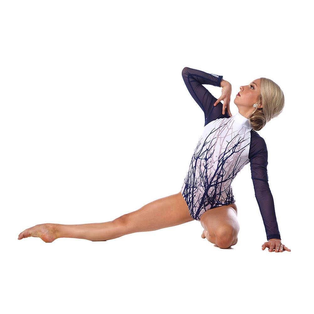 fdc568d03 Let your body become strong and grow in this tree inspired leotard! • • •