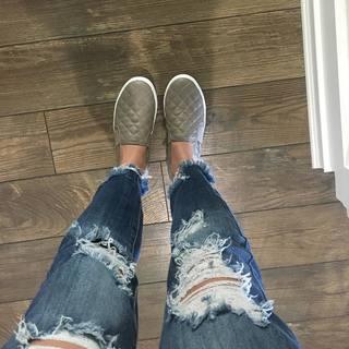4759b4b7e3f Thanks to tjmaxx for stocking my fav stevemadden shoes. I love my black  pair and