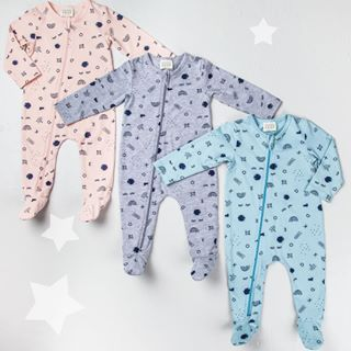 169b912e36e Enjoy the best basics with our cosy   comfy cotton grows with asymmetrical  zip for easy