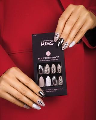 KISS USA Official Site | Nails | Eyelashes | Hair Tools