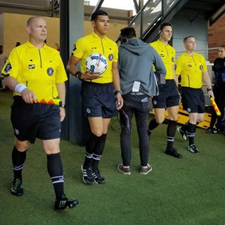 1bf9b7805 What s one word that describes this photo   soccerreferee  soccer  referee   proreferee