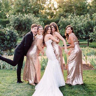 2c0e5e0acb8 Chloe in Sequin Bridesmaid Dresses