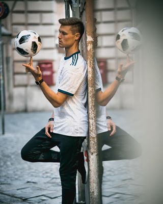 8dcd3d2cc5c Are you ready for Russia   tobiasfreestyle looks ready. 🏆🔥🙌 -