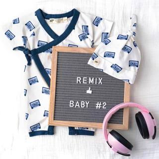 5b3272f655a3 Remix baby  2. How many people are having their second ! ! Welcome ...
