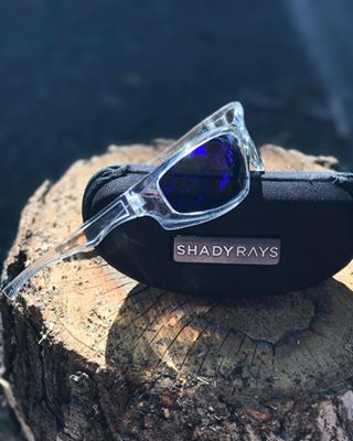 b9b425a6a7bc8 Shady Rays X Series - Black Ice Polarized Sunglasses – Shady Rays ...