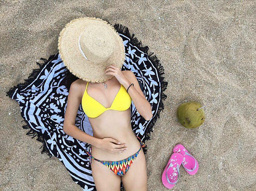 afa843a961 Voda Swim Envy Push Up Bikini | Push Up Bathers