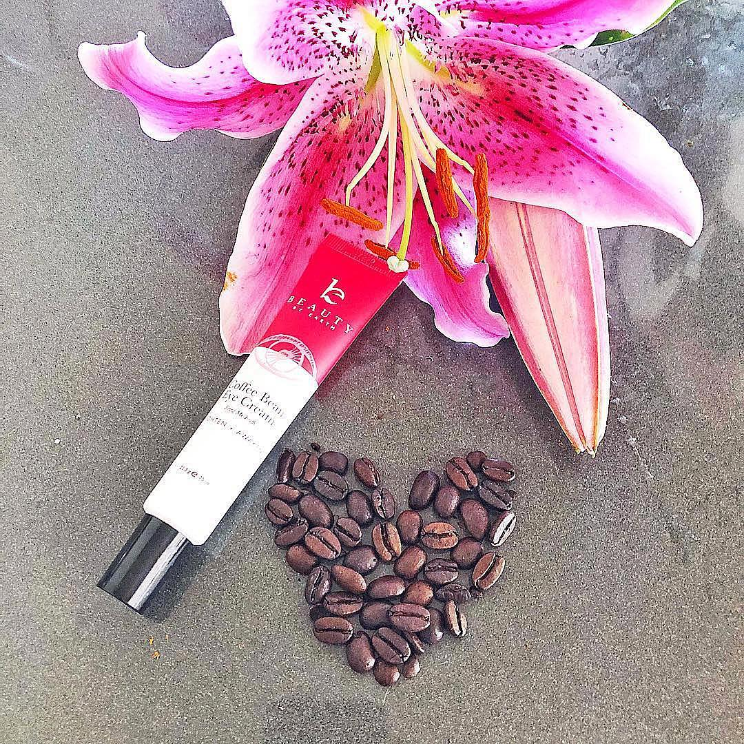 bec9f6cb19c Eye cream formulated with coffee beans to awaken and brighten eyes is where  it s at!