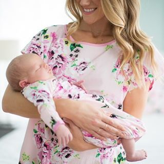 Hospital Delivery Maternity Nursing Gowns And Accessories Gownies