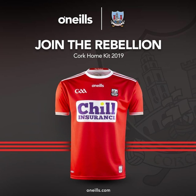 14edd8332e4 The Choice of Champions | O'Neills International Sportswear