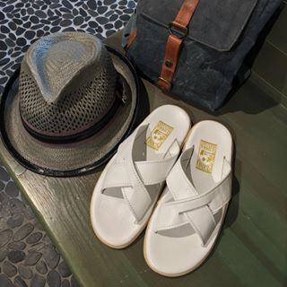 00311d2749aa Treat your feet to these oh-so-comfy  islandslipper sliders that will have