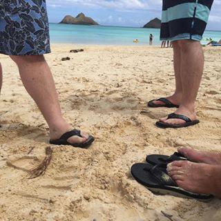 ec06d1dc74d41 Find your island and wear it proud!  islandslipper