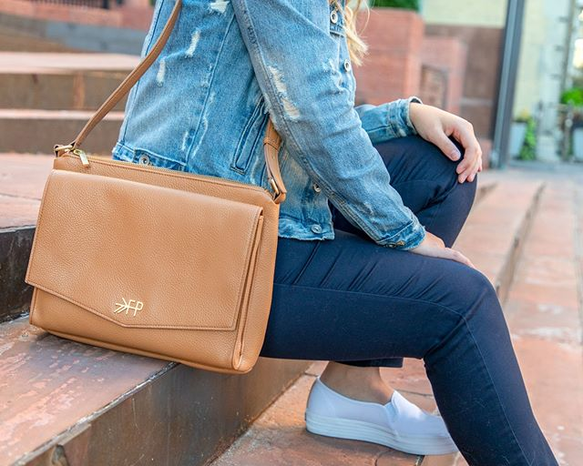 The  freshlypicked Classic Crossbody is available at FRESHLYPICKED.COM. Did  you know that 6d1d070b0657f