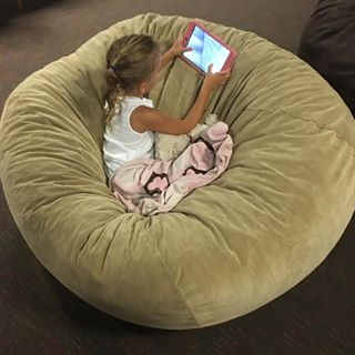 Cordaroy S Convertible Bean Bags There S A Bed Inside King