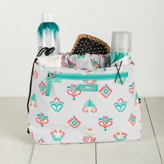 16d8658b74 Keep all your cosmetic essentials neat and tidy with NEW Scout bags. Fit  any full